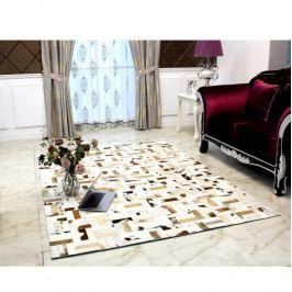 Tempo Kondela Luxusní koberec KOŽA typ1 120x180 - typ patchworku