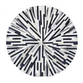 Tempo Kondela Luxusní koberec KOŽA typ8 200x200 - typ patchworku