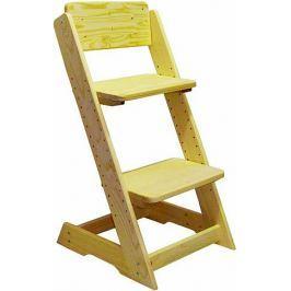 Domestav Dětská rostoucí židle Klára 2 - II. jakost