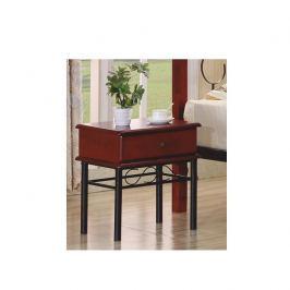 ATAN Noční stolek CELESTA - II. jakost