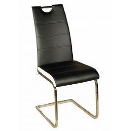 Casarredo Jídelní čalouněná židle OLIVER