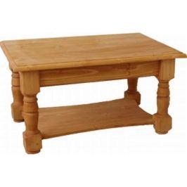 Unis Konferenční stolek dřevěný 00402