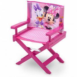 Forclaire Disney režísérská židle Minnie