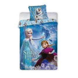Forclaire Dětské povlečení Ledové království-Frozen 102