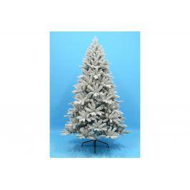 ATAN Umělý vánoční stromek bílý STROM-180WH - II. jakost
