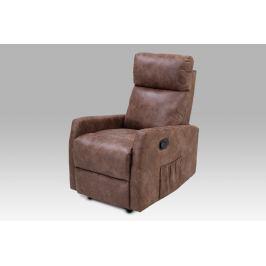 ATAN Relaxační křeslo TV-5050 COF3 - II. jakost