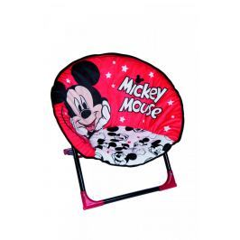 Forclaire Skládací křesílko Mickey
