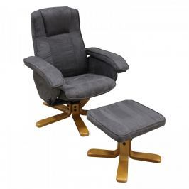 ATAN Relaxační křeslo MONTANA K125 - II. jakost