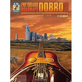 MS Fretboard Roadmaps: Dobro Guitar
