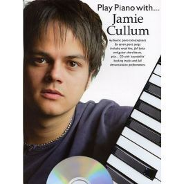 MS Cullum, Jamie Play Piano With...
