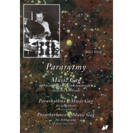 Muzikus Pararytmy & Music Gag - Miloš Veselý
