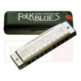 Tombo Folk Blues 1610F-C