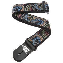 D'Addario Planet Waves Joe Satriani Strap Mosaic Snakes