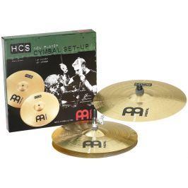 Meinl HCS1416 HCS Rock Set