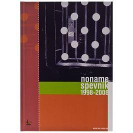 KN No Name - Spevník 1998–2008