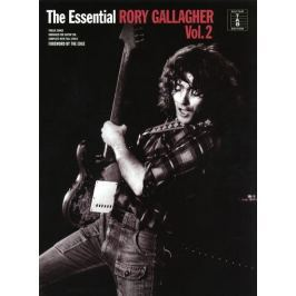 MS The Essential Rory Gallagher Volume 2