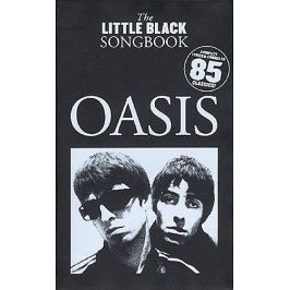 MS The Little Black Songbook: Oasis
