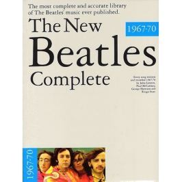 MS The New Beatles Complete Volume 2 1967-70