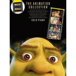 MS Music From The Movies - The Animation Collection