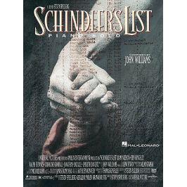 MS John Williams: Schindler's List Piano Solos