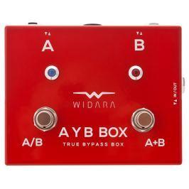 Widara AYB Box Red