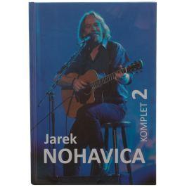 KN Jarek Nohavica - komplet 2