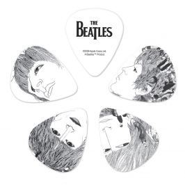 D'Addario Planet Waves Beatles Revolver Guitar Picks Heavy