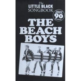 MS The Little Black Songbook: The Beach Boys