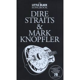 MS The Little Black Songbook: Dire Straits And Mark Knopfler