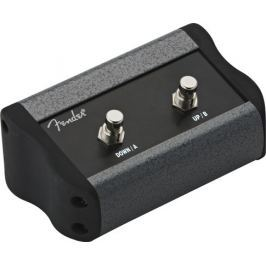 Fender 2-Button Programmable Footswitch Mustang Series