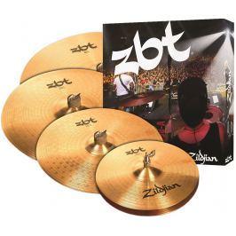 Zildjian ZBT 5 box set + 18