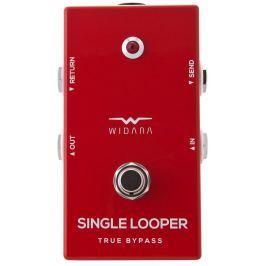 Widara Single Looper Red