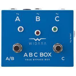 Widara ABC Box Blue