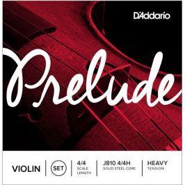 D'Addario Prelude J810 4/4H