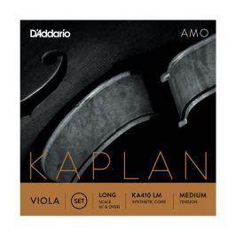 D'Addario Kaplan AMO vla 4/4 M