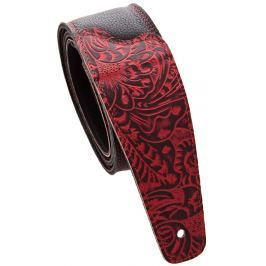 Perri's Leathers 6881 The Luxury Collection Red