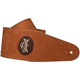 Seagull Rust Western Suede w/Patch Logo