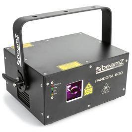 BeamZ Laser Pandora 600