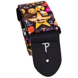 Perri's Leathers 8241 Emoji Star And Sun