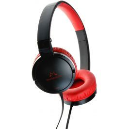 SoundMAGIC P21 Black Red