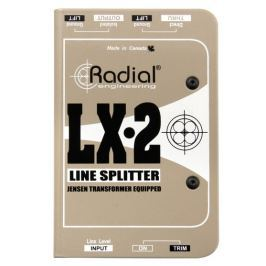 Radial Engineering LX2