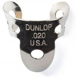 Dunlop Nickel Silver Fingerpick Set 0.020