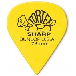 Dunlop Tortex Sharp 0.73
