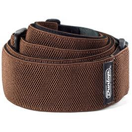Dunlop Mesh Strap Chocolate Brown