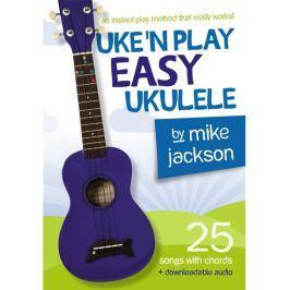MS Mike Jackson: Uke'n Play Easy Ukulele