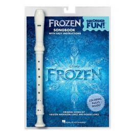 MS Frozen: Recorder Fun!