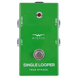 Widara Single Looper Green