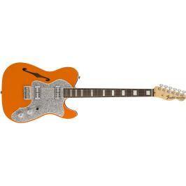 Fender Telecaster Thinline Super DLX RW ORG