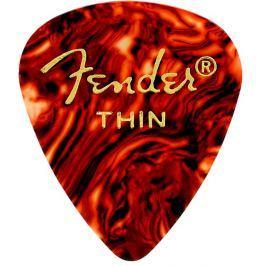 Fender 451 Thin Shell