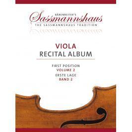 KN Viola Recital Album, svazek 2